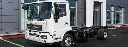 DONGFENG DFH 5080 B80