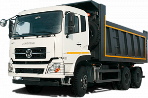 DONGFENG DFH3440 A80