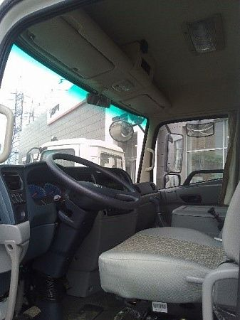 DONGFENG DFH 5120 B80
